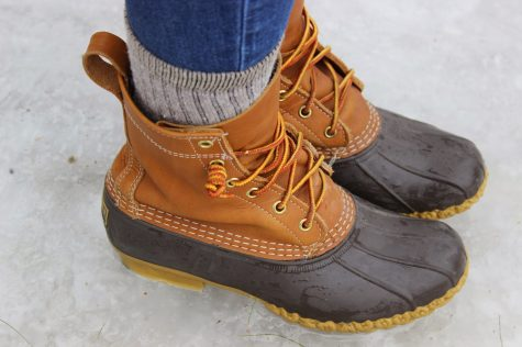 Much Love for the Bean Boot