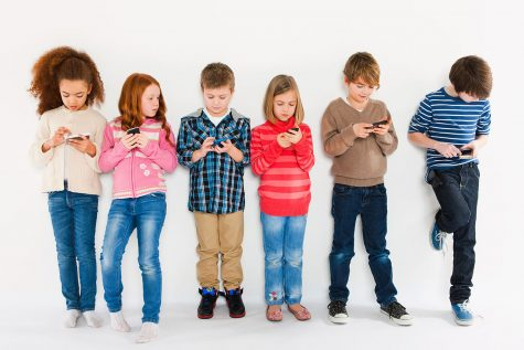 Do Kids Really Need iPhones?