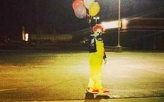 When Clowning Around Goes Too Far