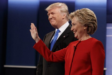 The 2016 Election: Why You Should Care