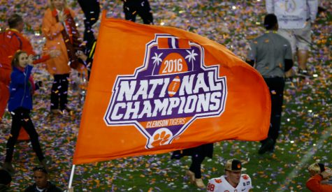 How Clemson was Able to Beat the Best Team in College Football