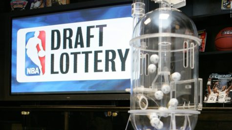 The NBA Lottery and Why the Original Drawing Method Was Changed