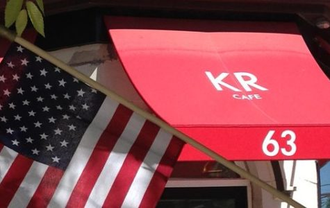 KR Cafe Review