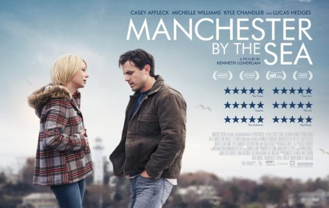 Manchester by the Sea/ Casey Affleck Review