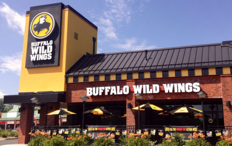 Buffalo Wild Wings Review: Delectable and Sporty
