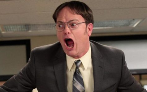 The Office is Being Removed From Netflix