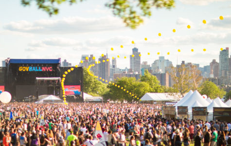The Best of the Best: The Governor's Ball Music Festival