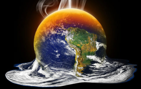 Global Warming and Earth