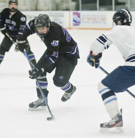 John Jay Ice Hockey: A Promising Future?