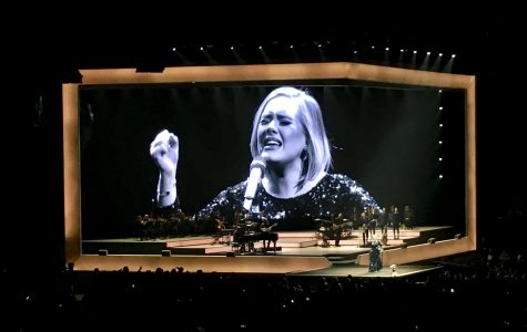 Go to an Adele Concert, Do It