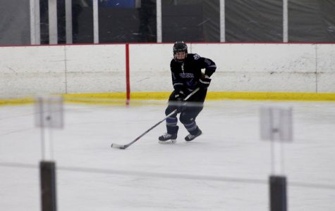 John Jay Ice Hockey Prepares for Upcoming Season