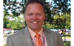A Conversation With Steven Siciliano, the New JJHS Principal