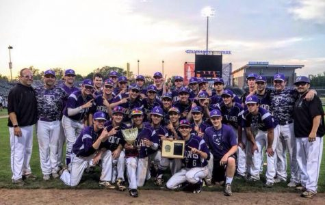 John Jay Baseball Season Preview