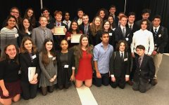 JJMUN Notches a Top-Five Finish at UNISMUNC
