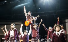 School of Rock on Broadway: A Review