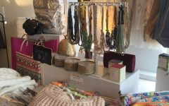 "A ""Must-Go-To"" Boutique: Caren Forbes"