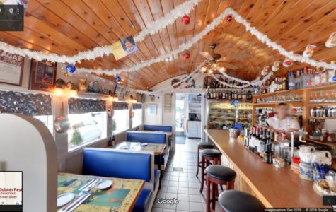 Blue Dolphin Ristorante Review
