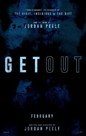 Get Out: A Film Review