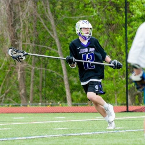 John Jay Men's Lacrosse Playoff Analysis