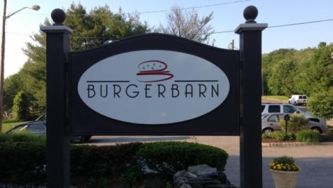 Burger Barn Review