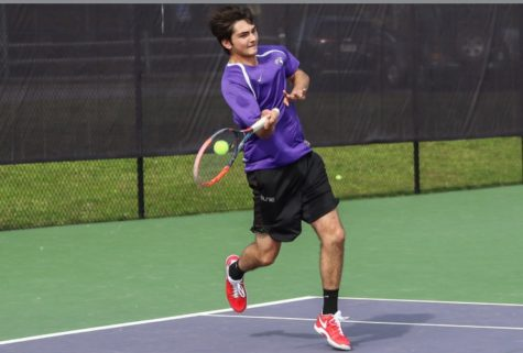 After a Season Filled With Promise, John Jay Tennis' Future Looks Bright