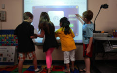 How Does Modern Technology Affect Our Schools?