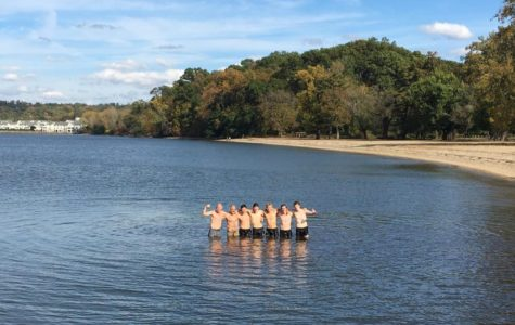 John Jay XC: Giving Other Schools a Run for Their Money