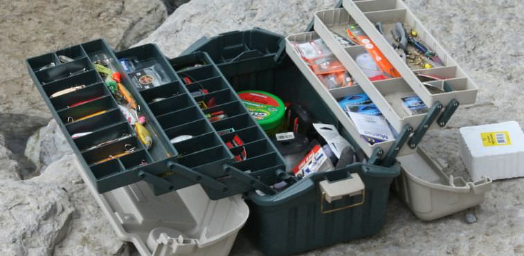 Using the Winter Wisely; A Fisherman's Guide to Pre-Season Preparations
