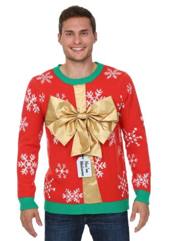A Holiday Tradition: The Ugly Sweater