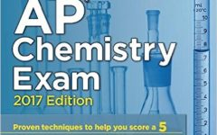 Course Review Uncensored: AP Chemistry