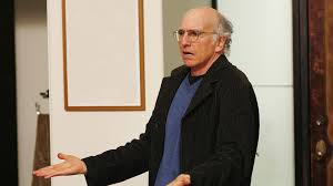 "TV Review: Season 9 of Larry David's ""Curb Your Enthusiasm"""
