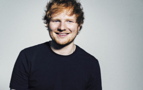 Ed Sheeran: A Force to be Reckoned With