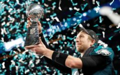 Philadelphia Eagles Win the 52nd Annual Super Bowl!