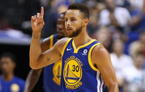 NBA Playoffs: Will the Warriors Pull off a Fourth Championship?