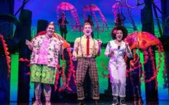 Spongebob Squarepants: The Broadway Musical Provides a Zany Splash of Color to New York