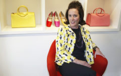 Kate Spade Found Dead in her Manhattan Apartment