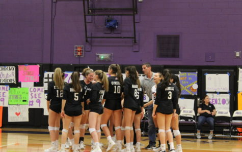 John Jay Varsity Volleyball Reflection