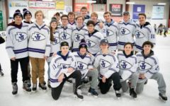 Varsity Ice Hockey Launches New Season