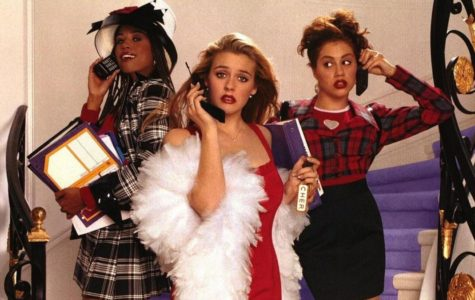 "Clueless Remake 23 Years Later? ""Ugh, as if!"""