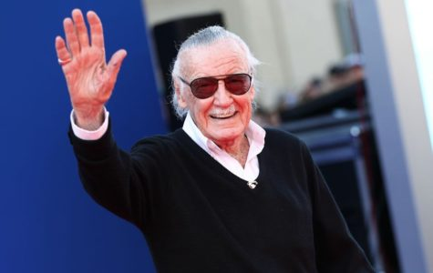 Honoring the Life of Stan Lee