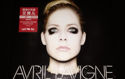 My Top 10 Avril Lavigne Songs