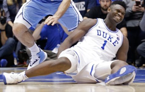 Why Zion Williamson Should Sit the Rest of His College Season