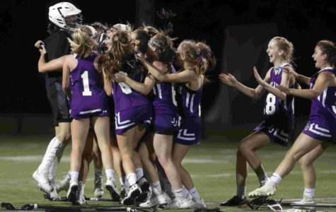 Women's Lacrosse 2019 Preview