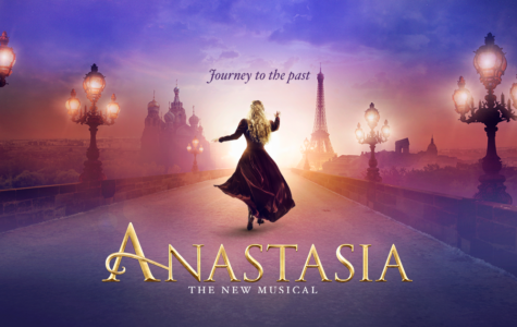 Anastasia The Musical, A Broadway Masterpiece