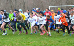 2019 John Jay Trail Race