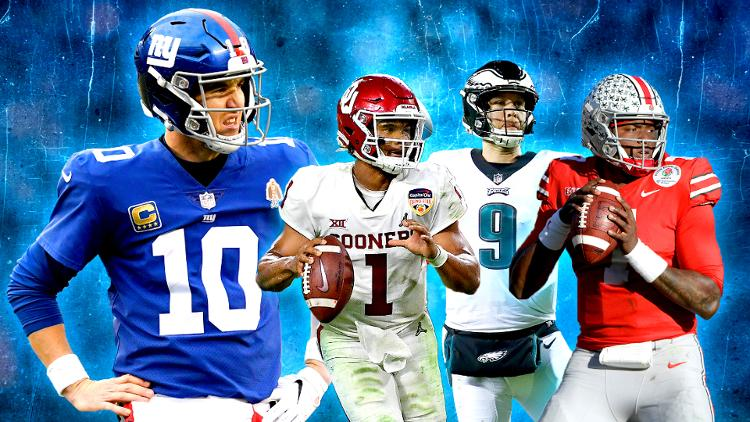 Who Should the Giants Draft?