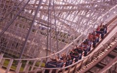 Top Ten Roller Coasters