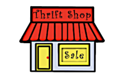 Are you Thrifting Yet?