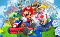 Mario Kart Tour Review