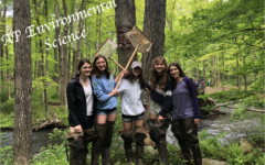 A Walk in Nature with AP Environmental Science